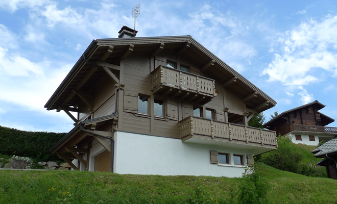 Location Chalet Les Gets 3/ Rent a chalet in les gets